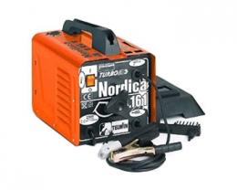 Сварочный аппарат Nordica 4-161