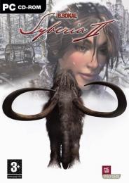 Компьютерная игра Syberia II