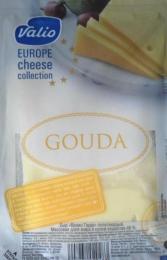 """Сыр """"Gouda"""" Valio"""