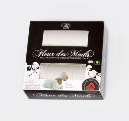 Сыр козий Rulo de Cabra  fleur des monts