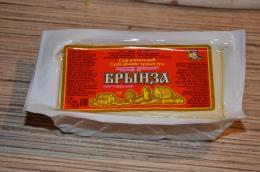 """Сыр рассольный """"Орбита"""" Брынза"""