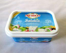 Сыр Salakis President 45 %