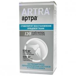 "Таблетки для лечения суставов ""Артра"""