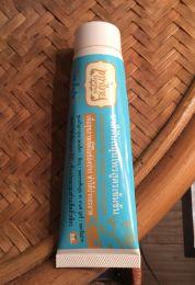 Тайская зубная  паста Tepthai Coocentrated herbal toothpaste