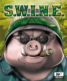 """Компьютерная игра """"S.W.I.N.E."""""""
