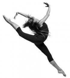 """Танцевальный стиль """"Modern Jazz"""""""