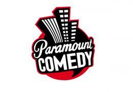 "Телеканал ""Paramount Comedy"""