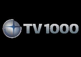 Телеканал TV1000