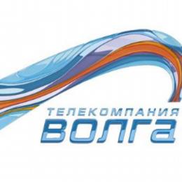 """Телеканал """"Волга"""" (Нижний Новгород)"""