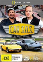 Телепрограмма Car Sos National Geographic