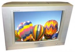 Телевизор Elenberg 2121