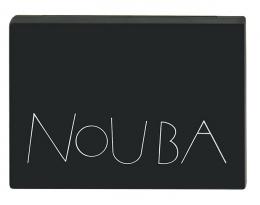 "Тени для век ""Nouba"" quattro тон 621"