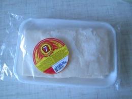 """Тесто дрожжевое слоеное (замороженное) """"Уфимский хлебозавод №7"""""""