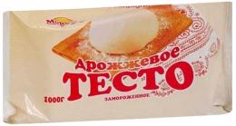 """Тесто дрожжевое замороженное """"Морозко"""""""