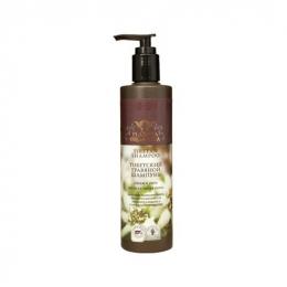 Тибетский травяной шампунь Planeta Organica Объем и сила для всех типов волос