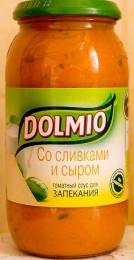 Томатный соус для запекания Dolmio со сливками и сыром