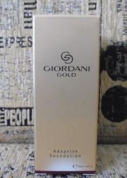 Тональная основа Oriflame Giordani Gold Adaptive Foundation
