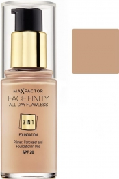 Тональный крем Max Factor Facefinity 3 in 1 SPF 20