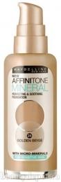 """Тональный крем Maybelline Affinitone Mineral """"Совершенный тон"""""""