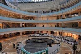 """Торговый центр """"Афимолл Сити"""" (Москва, Пресненская наб., д. 2)"""