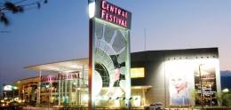 Торговый центр Central Festival на Пхукете (Таиланд)