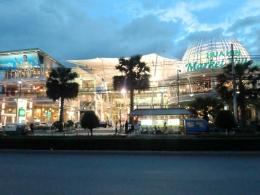 Торговый центр Market Village в Хуа Хине (Таиланд)