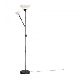 Торшер-лампа для чтения Нут IKEA