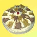 Торт Винни-Пух «Аладдин»