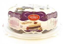 """Торт Mirel """"Три шоколада"""""""