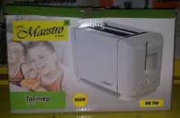 Тостер Maestro MR700