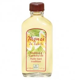 Традиционное масло моной Yves Rocher Monoi de Tahiti