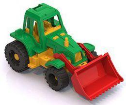 Трактор «Ижора» с грейдером НордПласт Арт. 151