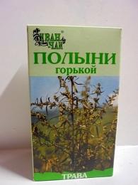 """Трава Полыни горькой """"Иван-чай"""" измельченная"""