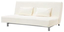 Трехместный диван-кровать IKEA Бединге