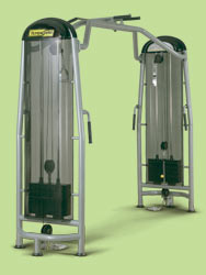 Тренажер-блочная рамка Tetra Gym FLS-113