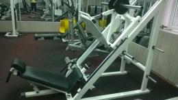 Тренажер Gym Vasil В.311 жим ногами, угол 45 градусов