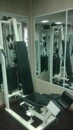 Тренажер Gym Vasil В.320 для отводящих мышц бедра