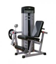 Тренажер V-SPORT БТ-107 для мышц бедра - разгибатель