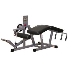 Тренажер V-SPORT БТ-219 тренажер для мышц бедра, сгибатель