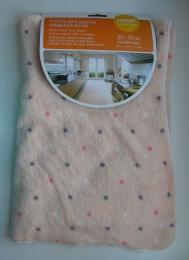 Тряпка для уборки универсальная Home collection 50х70 см размер maxi