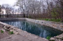 Панское озеро (Украина, Запорожская область)
