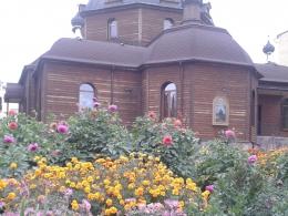 Симеоно-Верхотурский храм (Уфа, ул. Белякова, д. 25)