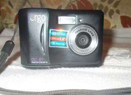 Цифровой фотоаппарат Ergo DC-51