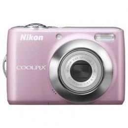 Цифровой фотоаппарат Nikon Coolpix L21