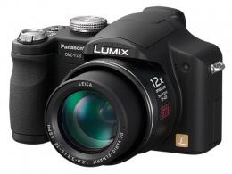 Цифровой фотоаппарат Panasonic Lumix DMC-FZ8