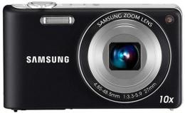 Цифровой фотоаппарат Samsung PL 210