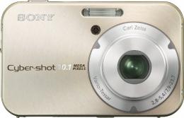 Цифровой фотоаппарат Sony Cyber-shot DSC-N2