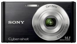 Цифровой фотоаппарат Sony Cyber-shot DSC-WX220