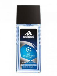 Туалетная вода Adidas Uefa Champions League Star Edition