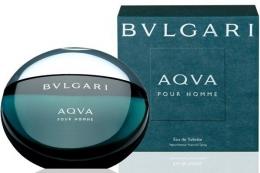 Туалетная вода Bvlgari Aqva pour Homme